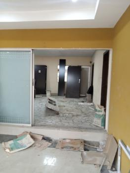 Newly Renovated 6 Bedroom Detached Bungalow with 3 Bedroom Maiden., Off Oduduwa Crescent, Ikeja Gra, Ikeja, Lagos, Office Space for Rent