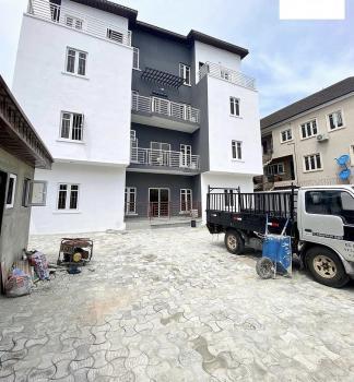 a Luxury 3 Bedroom Apartment with a Bq, Idado, Lekki, Lagos, Flat / Apartment for Rent