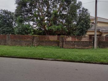 Massive 8 Bedroom House, B Lane, Ewet Housing Estate, Uyo, Akwa Ibom, House for Sale