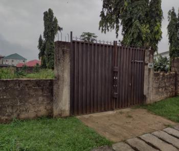 1350 Sqm Gated Plot of Land in Serene Estate, B Lane, Ewet Housing Estate, Uyo, Akwa Ibom, Land for Sale