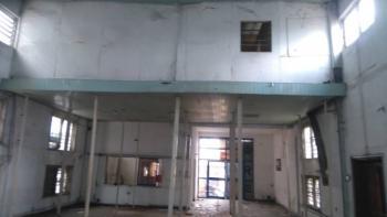 Warehouse, Off Obafemi Awolowo Way, Ikeja, Lagos, Warehouse for Rent
