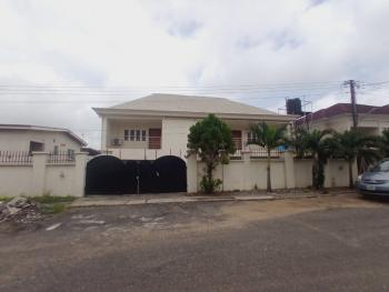 5-b/r Detached House with 2-b/r Quarters on 800-sqmts of Land, Private Close, Off Moremi By Aare Avenue, Old Bodija, Ibadan, Oyo, Detached Duplex for Sale
