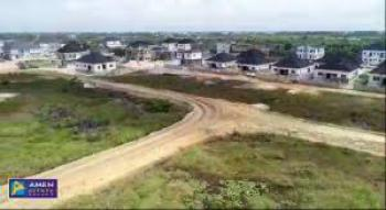 Commercial Land with C of O, Amen Estate Phase 2, Eleko Beach Road, Ibeju Lekki, Lagos, Commercial Land for Sale