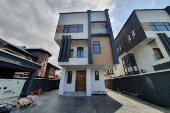 Luxuriously Finished 5 Bedroom Detached House with Swimming Pool, Lekki Phase 1, Lekki, Lagos, Detached Duplex for Sale
