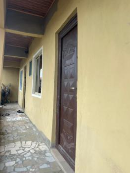 Brand New Spacious Room Self Contained, Shomolu, Lagos, Self Contained (single Rooms) for Rent