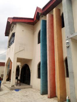 Office Space on 2 Floors, Anifowoshe, Ikeja, Lagos, Office Space for Rent