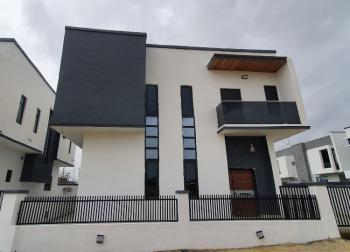 Brand New 4 Bedroom Detached House, Ajah, Lagos, Detached Duplex for Sale