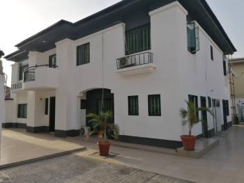 Spacious and Contemporary Duplex at a Premium Location, Lekki Phase 1, Lekki, Lagos, Detached Duplex for Sale