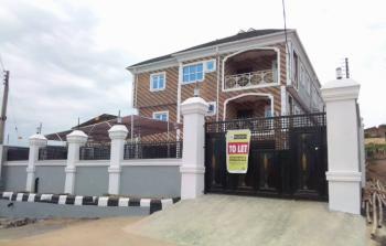3 Bedroom Flat, Oke-aregba, Car Wash, Abeokuta South, Ogun, Flat / Apartment for Rent