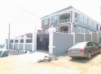 2 Bedroom Flat, Oke-aregba, Car Wash, Abeokuta South, Ogun, Flat / Apartment for Rent