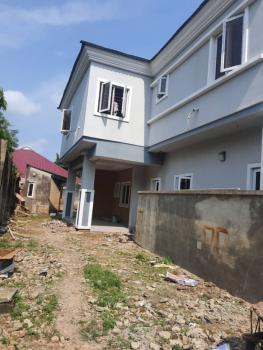 4 Bedroom Duplex + Bq, Omole Phase 2, Ikeja, Lagos, Detached Duplex for Rent