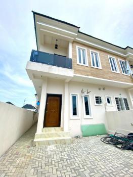 Brand New 4 Bedroom Semi-detached Duplex, Lekki, Lagos, Semi-detached Duplex for Rent
