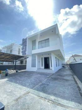 Luxury 5 Bedrooms, Pinnock Beach Estate, Lekki, Lagos, Detached Duplex for Sale