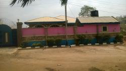 Block of Flats, Road Maker, Igoba, Akure, Ondo, Block of Flats for Sale