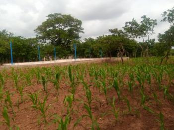 Residential Plot, After Military Pension Board, Fo1 Layout, Kubwa, Abuja, Residential Land for Sale