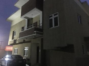 3 Bedrooms Flat, Adeniyi Jones Avenue, Ikeja, Lagos, Terraced Duplex for Sale