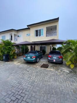 Furnished 4 Bedroom Terraced Duplex, Lekki Garden Estate, Ajah, Lagos, Detached Duplex for Sale