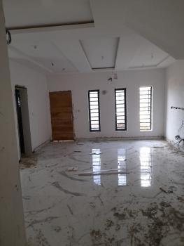 Luxury 4 Bedroom Semi Detached in a Serene Environment, Chisco Bustop, Ikate Elegushi, Lekki, Lagos, Semi-detached Duplex for Sale
