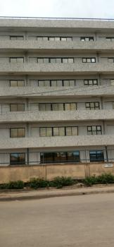 Nice 300 Square Meter Office Space Upstairs, Iponri, Surulere, Lagos, Office Space for Rent