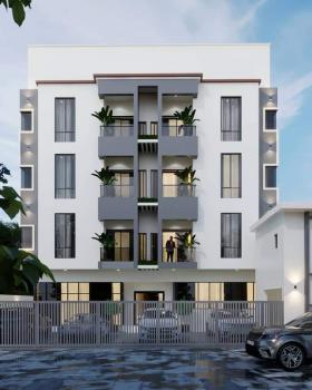 Exclusive Hostel Apartment, Abule Oja, Yaba, Lagos, Flat / Apartment for Sale