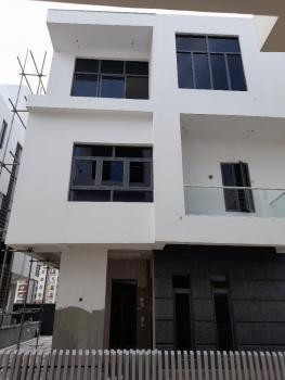 Executive 5 Bedroom Fully Detached Duplex, Behind Chisco Bustop, Ikate Elegushi, Lekki, Lagos, Detached Duplex for Sale