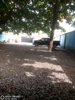 930sqm of Land Good for Commercial and Residential, Abiodun, Toyin Street, Ikeja, Lagos, Mixed-use Land for Sale