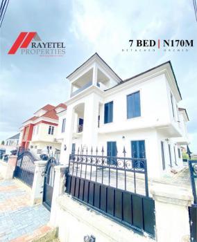 Beautiful 7 En-suite Bedrooms Fully Detached, Orchid Road, Ikota, Lekki, Lagos, Detached Duplex for Sale