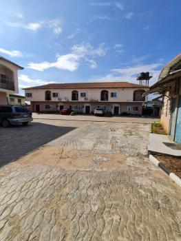 3 Bedroom Terraced House with 1 Room Bq, Olive Estate, Amuwo Odofin, Lagos, House for Sale