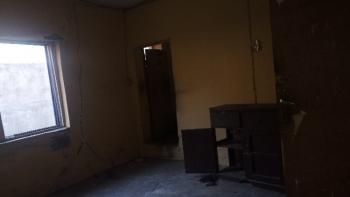 Very Big Standard Self Contained, Yaba, Lagos, Self Contained (single Rooms) for Rent