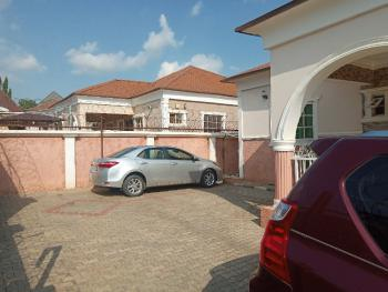 Video Attached: Cornerpiece 4 Bedrooms with 2 Units of Self Contained, Deltahan Estate, Gwarinpa, Abuja, Detached Bungalow for Sale