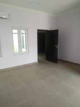 Serviced and Partly Furnished 4 Bedroom Terrace Duplex, Gilmore, Jahi, Abuja, Terraced Duplex for Rent