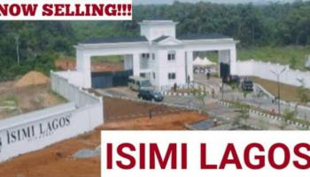 Luxury Residential Land Property with C of O, Isimi Lagos, Epe, Lagos, Residential Land for Sale