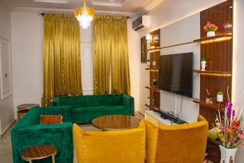 Tastefully Finished 4 Bedrooms Serviced Terraced Duplex + 1 Room Bq, Spg Road, Ologolo, Lekki, Lagos, Terraced Duplex for Sale