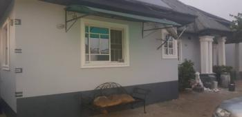 Clean Well Finished 4 Bedrooms Bungalow, Egbelu, Off Saint John, Iwoffe., Port Harcourt, Rivers, Detached Bungalow for Sale