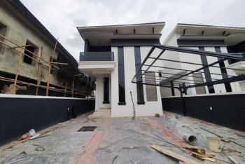 Well Finished Brand New 5 Bedroom Detached House with Swimming Pool, Ajah, Lagos, Detached Duplex for Sale