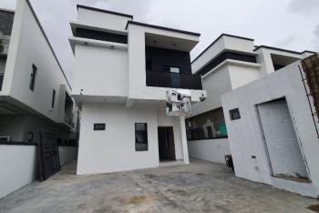 Superb Brand New 4 Bedroom Detached House with Bq, Ajah, Lagos, Detached Duplex for Sale
