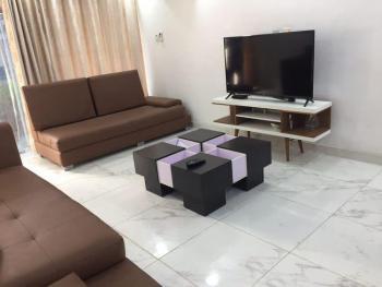 2 Bedroom Duplex, New World, Allen, Ikeja, Lagos, Detached Duplex Short Let