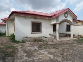 Well Located 5 Bedroom Bungalow, Nyanya Fha, Karu, Abuja, Semi-detached Bungalow for Sale