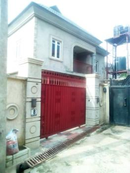 Newly Built 2 Bedroom Flat with Excellent Facilities, Iju-ishaga, Agege, Lagos, Flat / Apartment for Rent