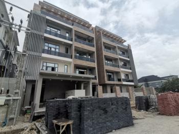 Well Built 2 Bedroom Flat in a Serviced Estate, Lekki Phase 1, Lekki, Lagos, Block of Flats for Sale
