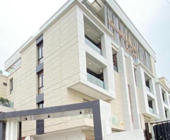 Massive & Exquisitely Furnished 5 Bedroom Duplex + 2 Room Bq, Banana Island, Ikoyi, Lagos, Terraced Duplex for Sale