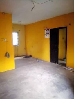 Good Decent Two Bedroom, Onipanu, Shomolu, Lagos, Flat / Apartment for Rent