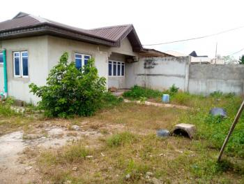 Astefully Finished Renovated 3 Bedrooms Bungalow, Shagari Estate, Mosan, Ipaja, Lagos, Detached Bungalow for Sale