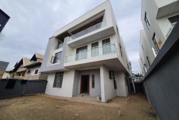 Massive Brand New 5 Bedroom Detached House, Lekki Phase 1, Lekki, Lagos, Detached Duplex for Sale