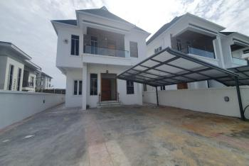 Exotic Brand New 5 Bedroom Detached Duplex with Boys Quarter, Lekki, Lagos, Detached Duplex for Sale