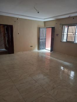 Newly Renovated  4 Bedroom Flat, Off College Road, Ogba, Ikeja, Lagos, Flat / Apartment for Rent