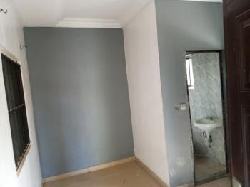 Medium Size Mini Flat Upstairs, Osapa, Lekki, Lagos, Mini Flat for Rent