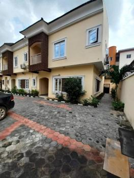 Master Bedroom with Balcony in Shared Apartment Available, Chisco, Ikate Elegushi, Lekki, Lagos, Self Contained (single Rooms) for Rent