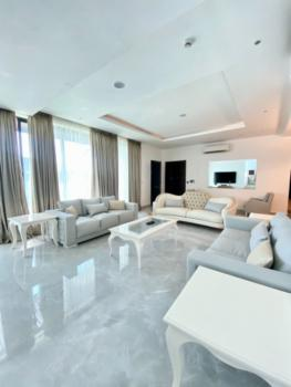 Luxury 4 Bedroom Penthouse Apartment with an Elevator, Pool and Gym, Ikoyi, Lagos, Flat / Apartment for Sale