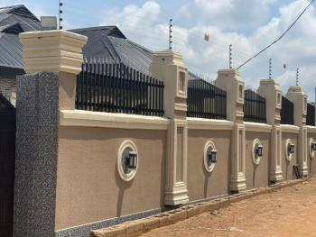 Newly Built 3 Bedrooms Bungalow, Diamond Estate, Idi Oro Area, New Felele Soka, Challenge, Ibadan, Oyo, Detached Bungalow for Sale